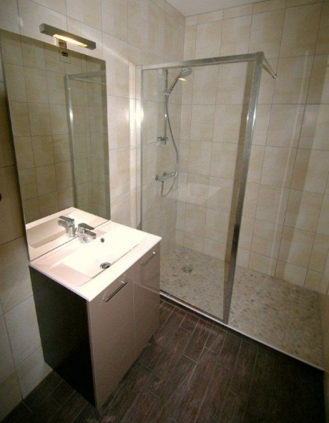 salle de bain VilliéMorgon Lyon Mâcon Villefranchesur