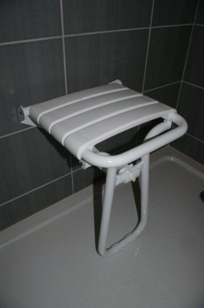 Adabtation salle de bain VilliéMorgon Lyon Mâcon